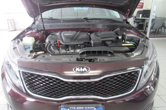 2015 Kia Optima LX Chicago, Illinois 29