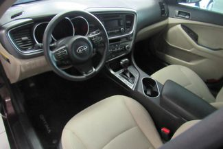 2015 Kia Optima LX Chicago, Illinois 12