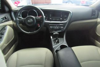 2015 Kia Optima LX Chicago, Illinois 13