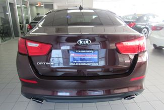 2015 Kia Optima LX Chicago, Illinois 6