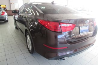 2015 Kia Optima LX Chicago, Illinois 8