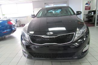 2015 Kia Optima EX Chicago, Illinois 1