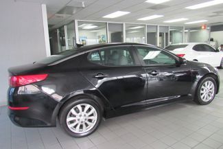 2015 Kia Optima EX Chicago, Illinois 3