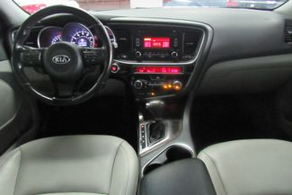 2015 Kia Optima EX Chicago, Illinois 17