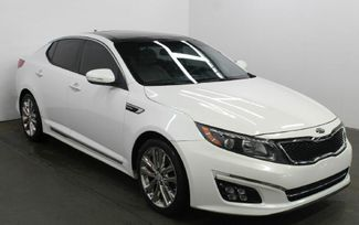2015 Kia Optima SXL Turbo in Cincinnati, OH 45240