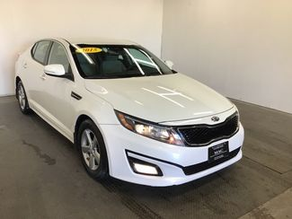 2015 Kia Optima LX in Cincinnati, OH 45240