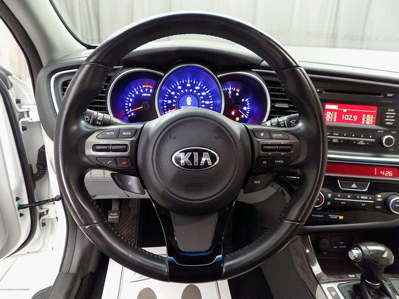 2015 Kia Optima EX  city Ohio  North Coast Auto Mall of Cleveland  in Cleveland, Ohio