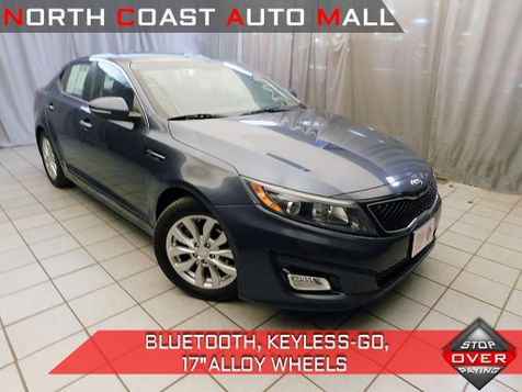 2015 Kia Optima EX in Cleveland, Ohio
