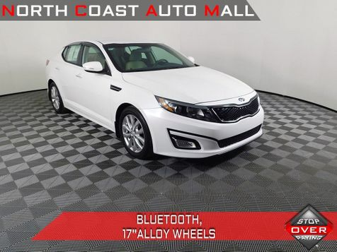 2015 Kia Optima LX in Cleveland, Ohio