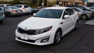 2015 Kia Optima LX in East Haven CT, 06512