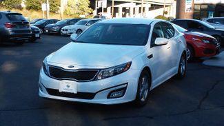 2015 Kia Optima LX in East Haven CT, 06512