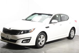 2015 Kia Optima LX in Branford CT, 06405