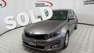 2015 Kia Optima LX in Garland