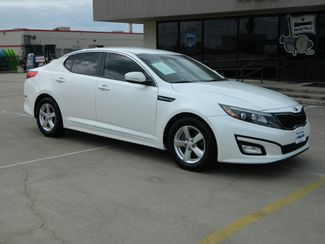 2015 Kia Optima LX in Gonzales, TX 78629