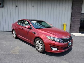 2015 Kia Optima EX in Harrisonburg, VA 22802