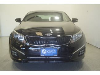 2015 Kia Optima SXL Turbo  city Texas  Vista Cars and Trucks  in Houston, Texas