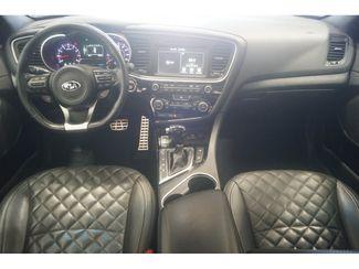 2015 Kia Optima SXL Turbo  city Texas  Vista Cars and Trucks  in Houston, Texas
