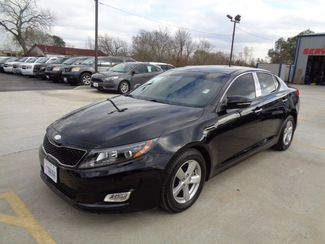2015 Kia Optima LX  city TX  Texas Star Motors  in Houston, TX