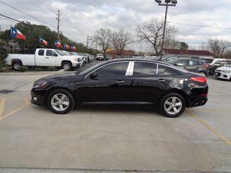 2015 Kia Optima LX  city TX  Texas Star Motors  in Houston, TX