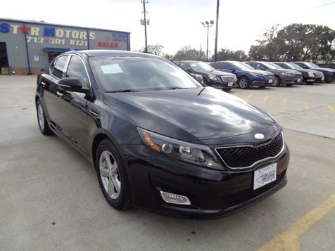 2015 Kia Optima LX in Houston