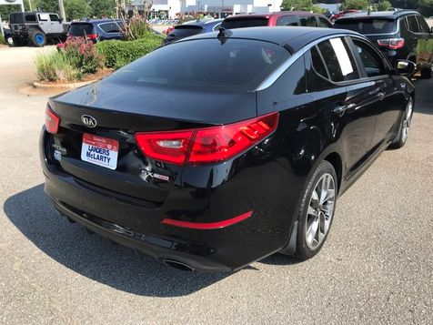 2015 Kia Optima SX Turbo | Huntsville, Alabama | Landers Mclarty DCJ & Subaru in Huntsville, Alabama