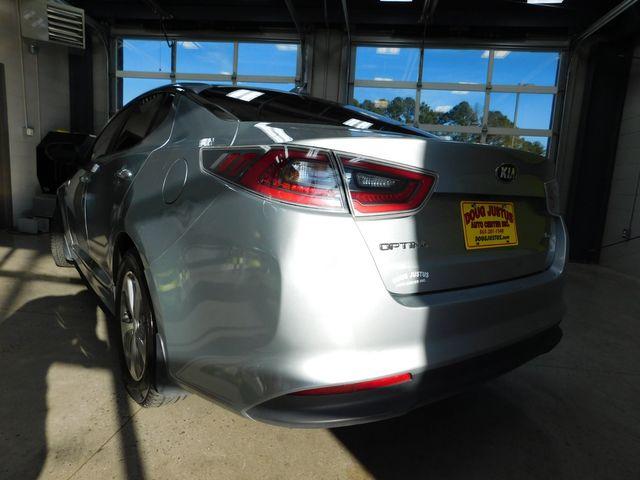 2015 Kia Optima Hybrid HYBRID in Airport Motor Mile ( Metro Knoxville ), TN 37777