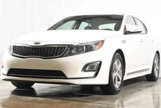 2015 Kia Optima Hybrid in Branford, CT 06405