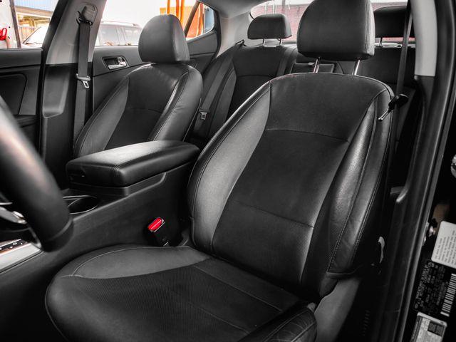 2015 Kia Optima Hybrid EX Burbank, CA 10