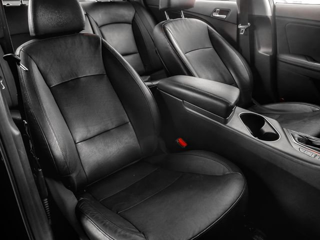 2015 Kia Optima Hybrid EX Burbank, CA 12