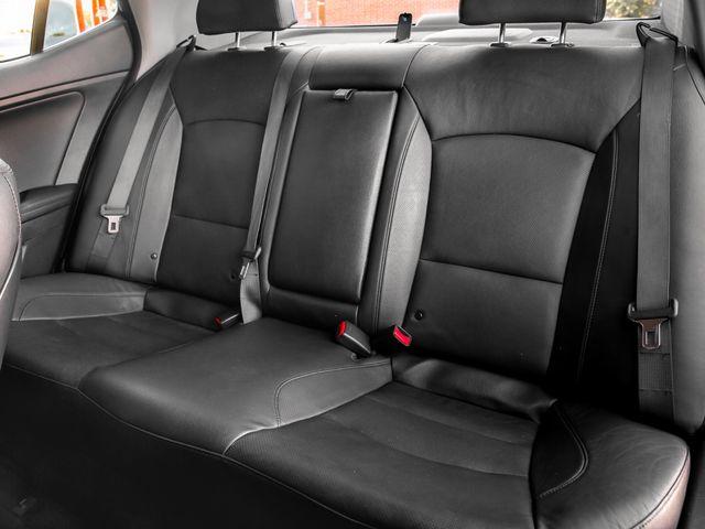 2015 Kia Optima Hybrid EX Burbank, CA 14