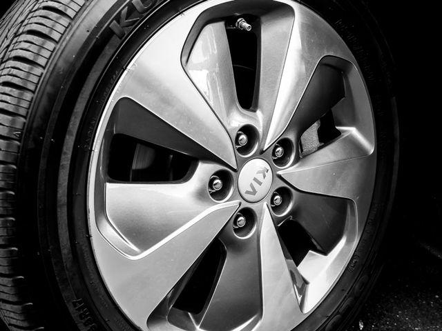 2015 Kia Optima Hybrid EX Burbank, CA 23