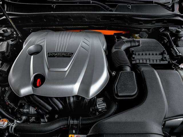 2015 Kia Optima Hybrid EX Burbank, CA 25
