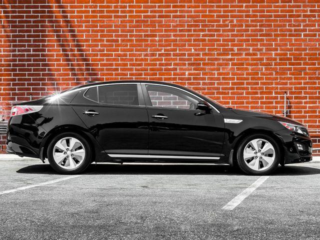 2015 Kia Optima Hybrid EX Burbank, CA 4