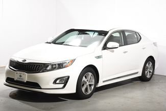 2015 Kia Optima Hybrid in Branford CT, 06405