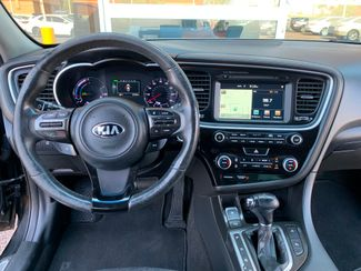 2015 Kia Optima Hybrid EX FULL MANUFACTURER WARRANTY Mesa, Arizona 14