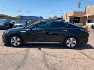 2015 Kia Optima Hybrid EX FULL MANUFACTURER WARRANTY Mesa, Arizona 1