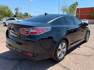 2015 Kia Optima Hybrid EX FULL MANUFACTURER WARRANTY Mesa, Arizona 4