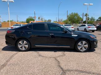 2015 Kia Optima Hybrid EX FULL MANUFACTURER WARRANTY Mesa, Arizona 5