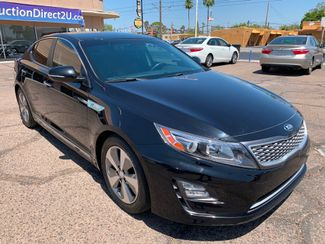 2015 Kia Optima Hybrid EX FULL MANUFACTURER WARRANTY Mesa, Arizona 6