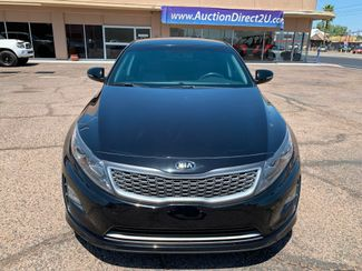 2015 Kia Optima Hybrid EX FULL MANUFACTURER WARRANTY Mesa, Arizona 7