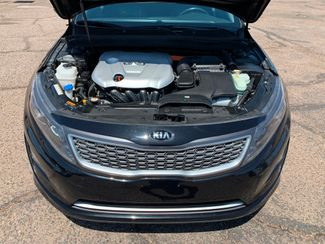 2015 Kia Optima Hybrid EX FULL MANUFACTURER WARRANTY Mesa, Arizona 8