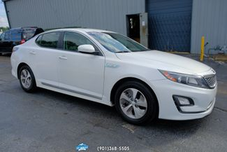 2015 Kia Optima Hybrid Base in Memphis, Tennessee 38115