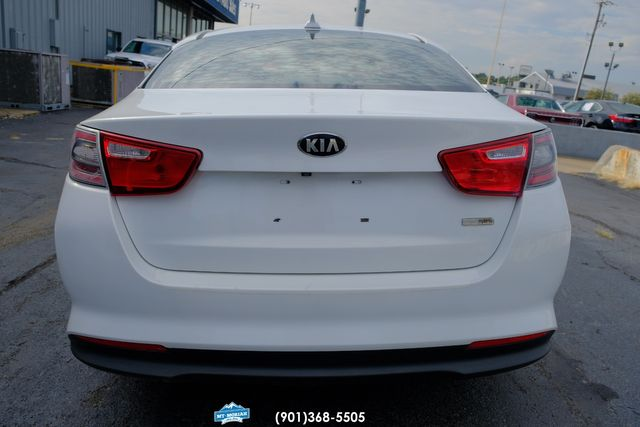 2015 Kia Optima Hybrid Base in Memphis, Tennessee 38115