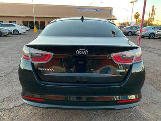 2015 Kia Optima Hybrid FULL MANUFACTURER WARRANTY Mesa, Arizona 3
