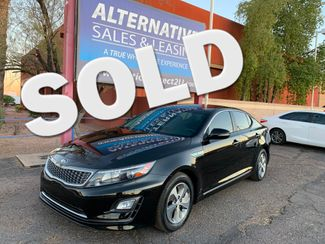 2015 Kia Optima Hybrid FULL MANUFACTURER WARRANTY Mesa, Arizona