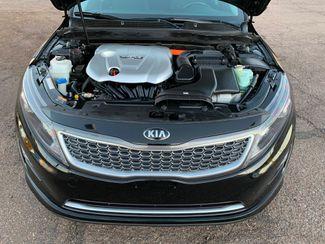 2015 Kia Optima Hybrid FULL MANUFACTURER WARRANTY Mesa, Arizona 7