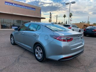 2015 Kia Optima Hybrid 3 MONTH/3,000 MILE NATIONAL POWERTRAIN WARRANTY Mesa, Arizona 2
