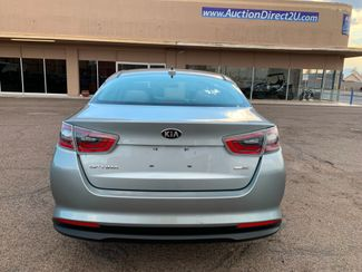 2015 Kia Optima Hybrid 3 MONTH/3,000 MILE NATIONAL POWERTRAIN WARRANTY Mesa, Arizona 3