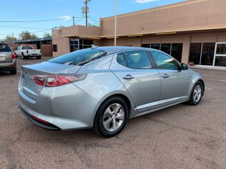 2015 Kia Optima Hybrid 3 MONTH/3,000 MILE NATIONAL POWERTRAIN WARRANTY Mesa, Arizona 4