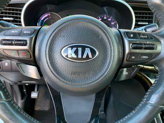 2015 Kia Optima Hybrid 3 MONTH/3,000 MILE NATIONAL POWERTRAIN WARRANTY Mesa, Arizona 16